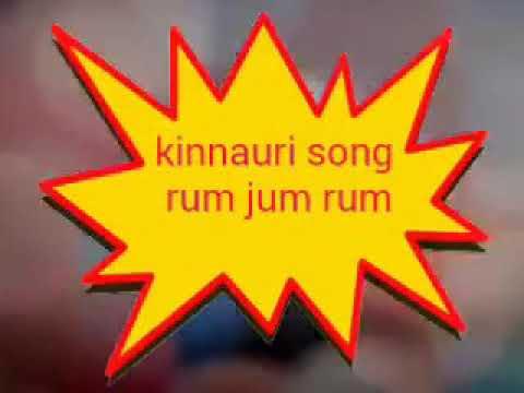New Rum jum kinnouri song Fast    by djPahari Songs