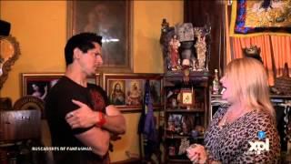 Buscadores de fantasmas 2 parte, New Orleans temporada 7 capitulo 14