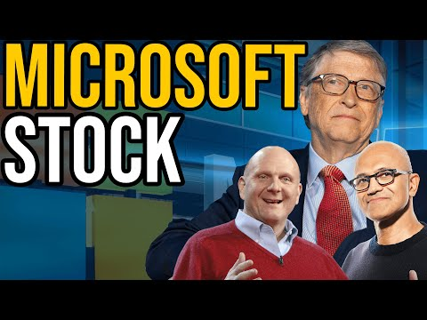 Why You Should Invest in Microsoft | MSFT Stock Review