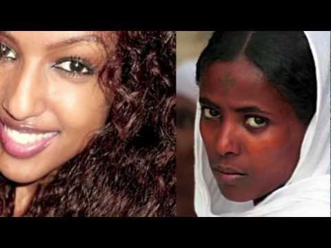 Somali Girls vs Ethiopian Girls