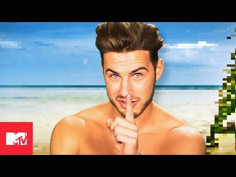 EX ON THE BEACH 6 | CELEBRITY SEX DILEMMAS | SHACK OF SECRETS | MTV UK