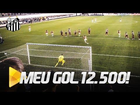 O GOL 12.500 PELO OLHAR DO TORCEDOR!