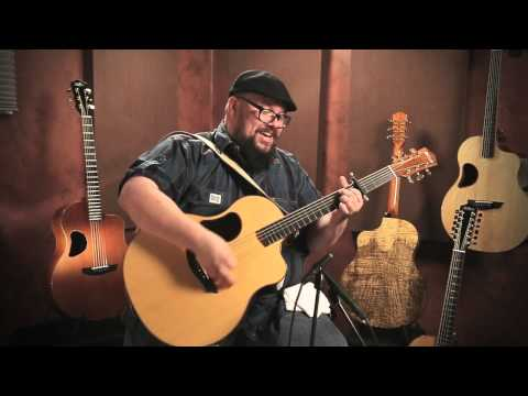 Redeemed chords by Big Daddy Weave - Worship Chords