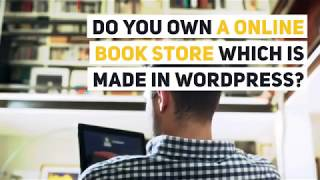 WordPress Books Showcase Plugin | GS Book Showcase