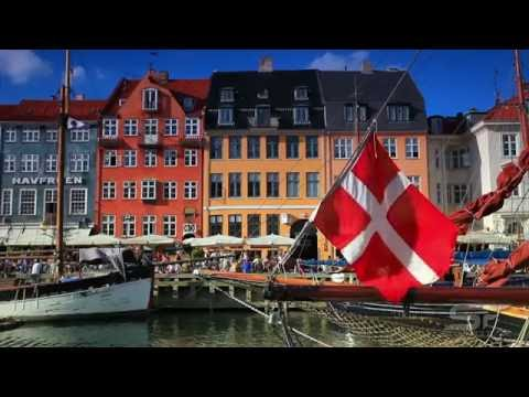 Little Big History of Scandinavia