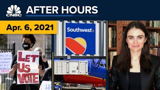 Southwest calls back pilots to prepare for busier summer schedule: CNBC After Hours