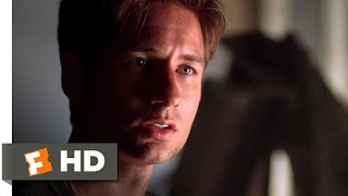 Kalifornia (1993) - Torture Tape Scene (6/10) | Movieclips