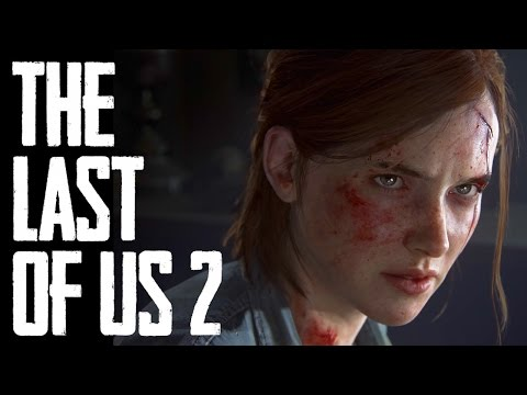 THE LAST OF US 2 : TRAILER MIT LIVE REACTION !!
