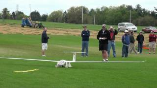 6.6m Nimbus 4 Maiden Flight