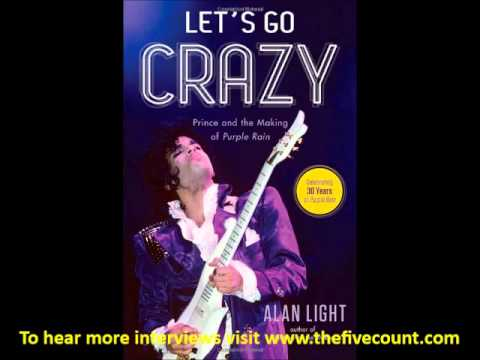 Prince Book - Alan Light Interview
