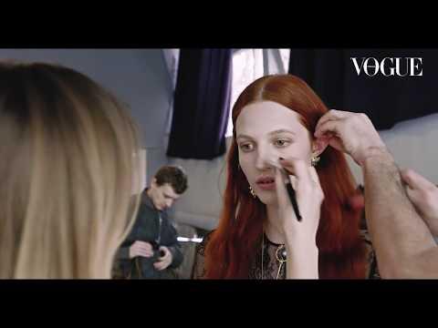 Vogue Portugal   Julia Banas