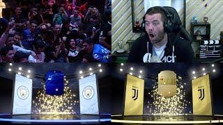 LE TOP DES MEILLEURS PACKS DE CE DÉBUT DE FIFA 19 (FR) , PARTIE 2