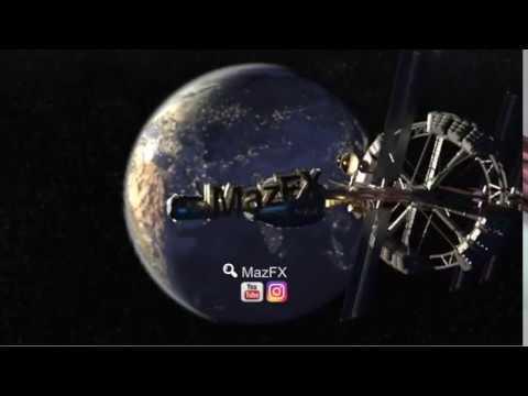 Space Station MazFX