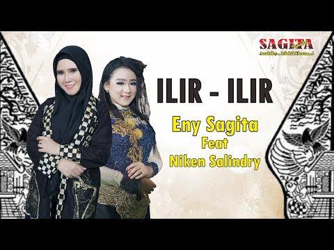 Eny Sagita feat. Niken Salindry - Ilir Ilir (Versi SAGITA)[OFFICIAL]