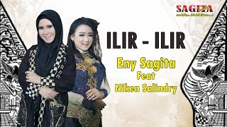 Ilir - eny sagita feat niken salindry [sagita version][official][hd] artist : ft title songwritter nn musik ...