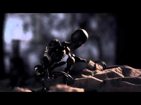 Jesse Clegg - Clarity (Official Music video)