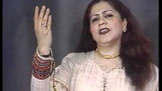 Sindhi Song Pere Pawandi Saan, Chavandi Saan Ta by Arti Chander Grand Daughterof Master Chander