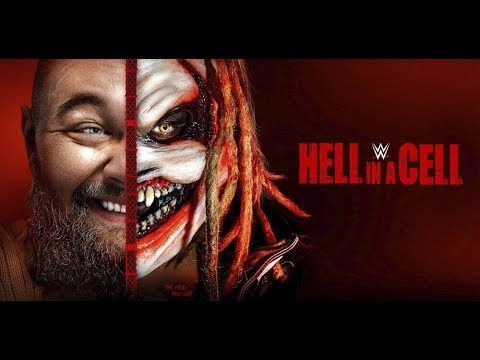 WWE Hell In A Cell 2019 FULL PPV | *1080p HD Quality*