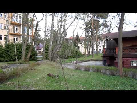 Отель СТАРЫЙ ДОКТОР (Светлогорск)