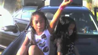 Young Lyric aka Lyrikkal--Young Jeezy--Lose My Mind