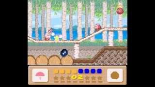 SNES - Hoshi no Kirby 3 Intro/Demo [Hal] (Japan)