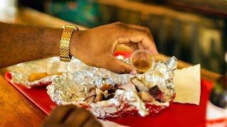 Jamaican Jerk: A Taste of Island Spice