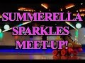 sparkles meet up summerella