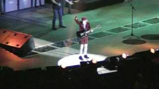 AC/DC TORONTO 11-07-08 - DIRTY DEEDS DONE DIRT CHEAP