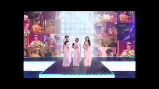 Lux Soap 50 Years TVC Moushumi, Mehjabin, Momo Edited By Ahsan Rony