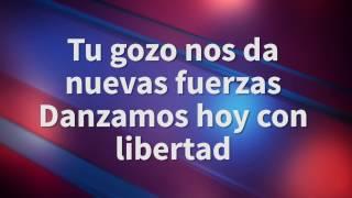 Cantamos Fuerte - Danny Diaz & Evan Craft Letra