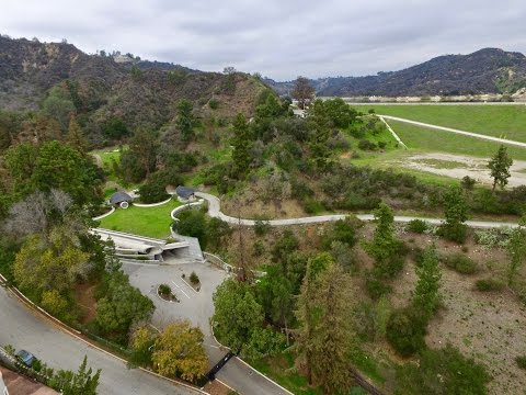 100 Million Dollar piece of land for sale in Los Angeles California!