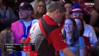 PBA Bowling Playoffs Quarterfinals Part 2 05 27 2019 (HD)
