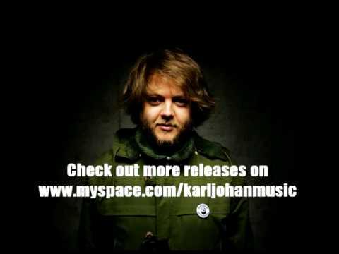 Karl johan - Shuffletrain