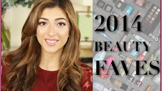 2014 Beauty Favourites | Amelia Liana Thumbnail
