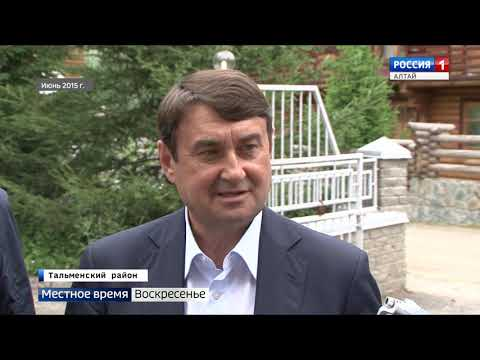 Когда дорога от Горного Алтая до Новосибирска превратится в трассу первой категории?