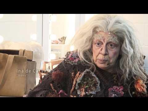 [T4F] Musical Família Addams: Documentário - Central SP Produções