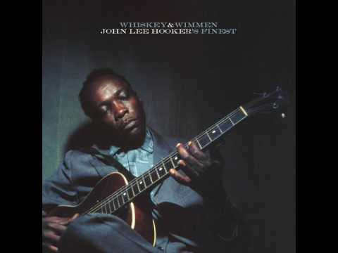 "John Lee Hooker - ""I Need Some Money"""