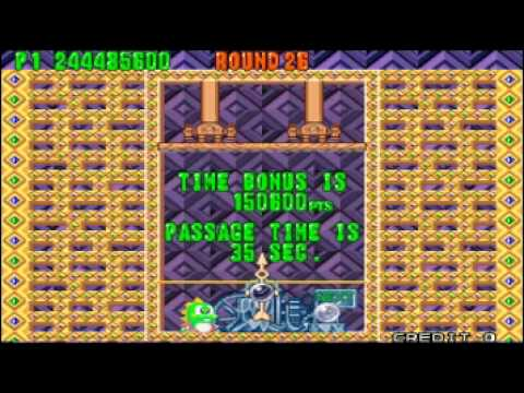 Puzzle Bobble 2x - Another World - 267 million (4 of 4)