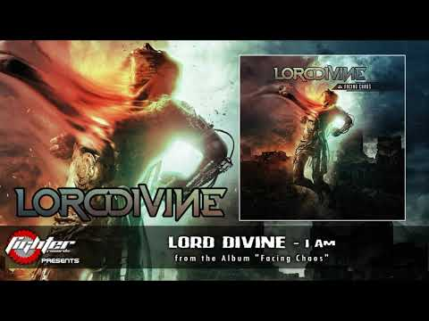 LORD DIVINE - I Am [2019]