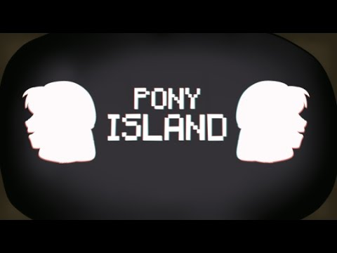 Pony Island Episode 1[ Bathomet]