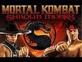 Mortal Kombat Shaolin Monks (cinemáticas En Español)
