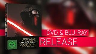 Deleted Scenes und Extras der Blu-ray & DVD | STAR WARS 7