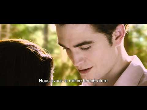 Twilight Chapitre 5 Révélation 2ème Partie - Teaser VOST HD streaming vf