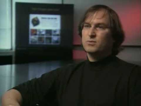 How Steve Jobs got the ideas of GUI from XEROX