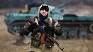 Ukraine Truce Fails as Rebels Claim to Withdraw Weapons