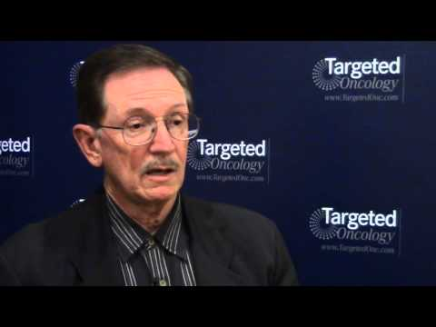 Dr Gandara on Strategies for Overcoming KRAS Mutations in Lung Cancer