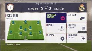 FIFA 18 parte 4