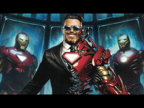 10 Things Everyone Always Gets Wrong About Iron Man