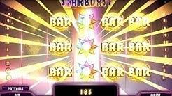 Live Casino Slot Starburst mega Jackpot Win 👑🤩😭