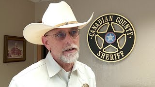 New Phone Scam Uses Name of Legitimate Employee at Oklahoma Sheriff's Office